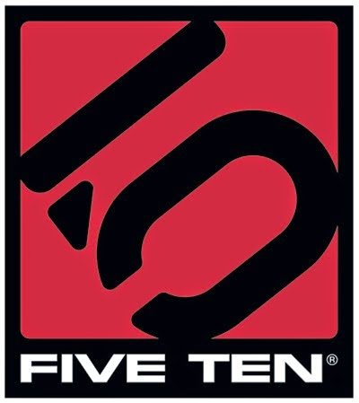 Supported by Five Ten