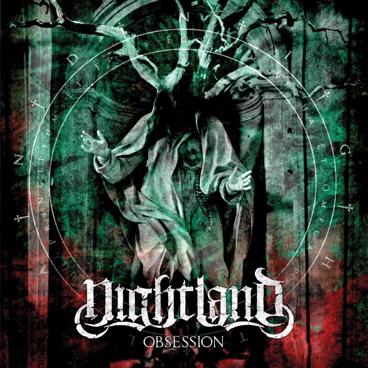 Nightland - Obsession