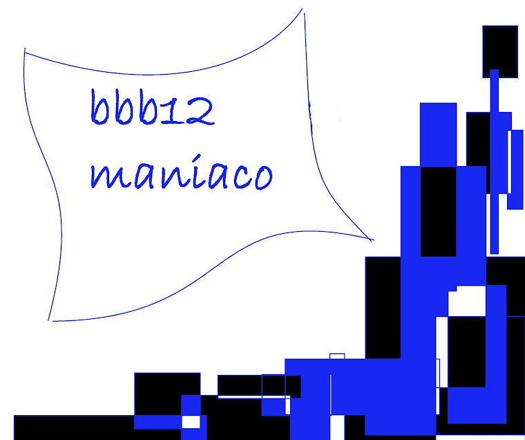 bbb12 maniaco