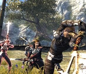 Divinity 2: The Dragon Knight Saga Download