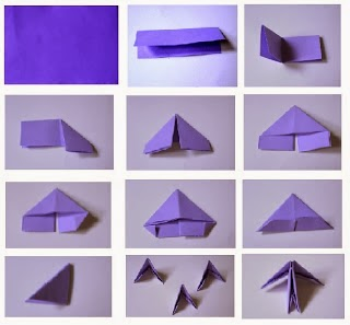 We Will Show You The Steps 3D Origami Heart So Can Learn How To Make Would Like Try