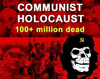 The Bloody History of Communism: