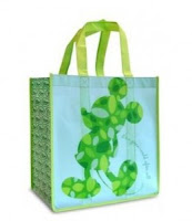 Free Reusable Bags from Disney