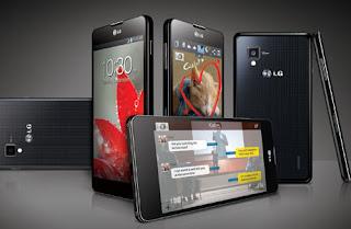 LG Optimus G Untuk Pasar Eropa Punya Fitur yang Berbeda