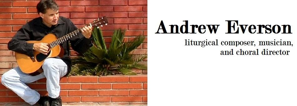 Andrew Everson