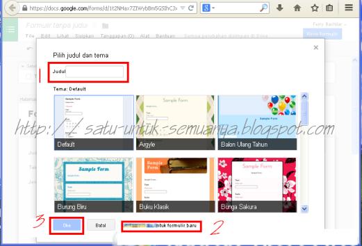 cara menggunakan google formulir untuk membuat contact form-3