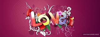 Capa para facebook  Love