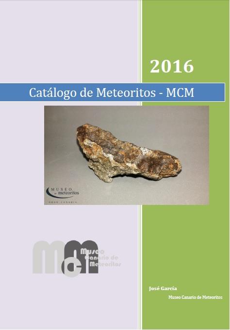 Catálogo del Museo 2016