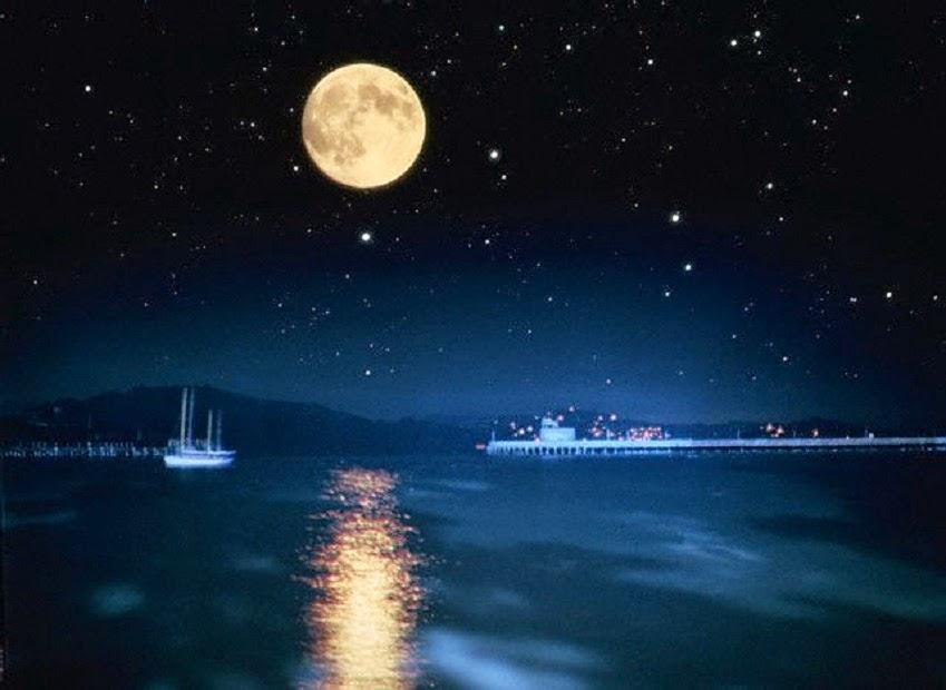 القمر وتاثيره على برج الثور