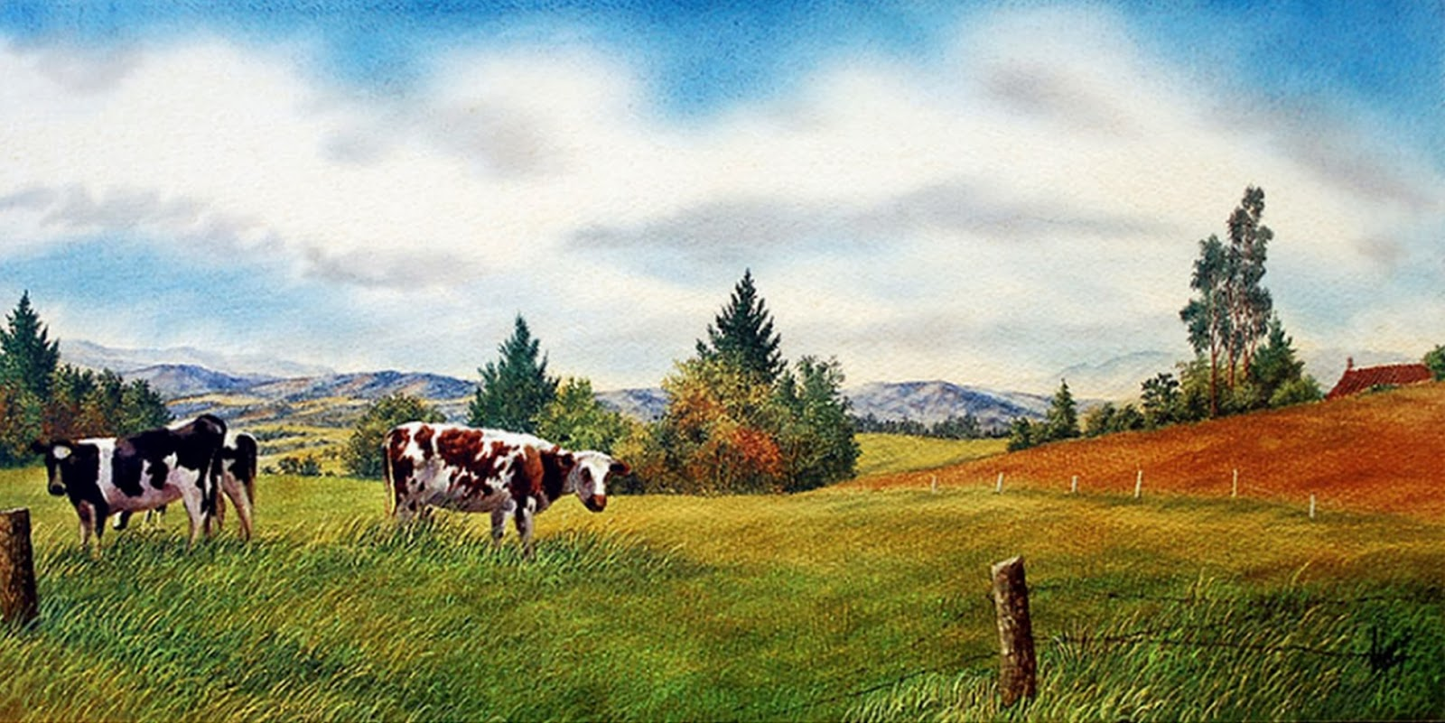 paisajes-campesinos-oleos