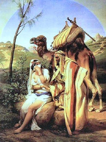 Judah and Tamar (Genesis)