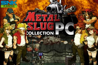 Metal Slug Collection PC Games