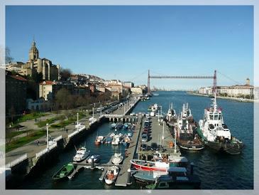 Portugalete  Paseo