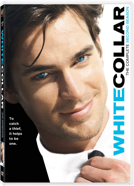 White Collar Season 2 (Tập 16/16)
