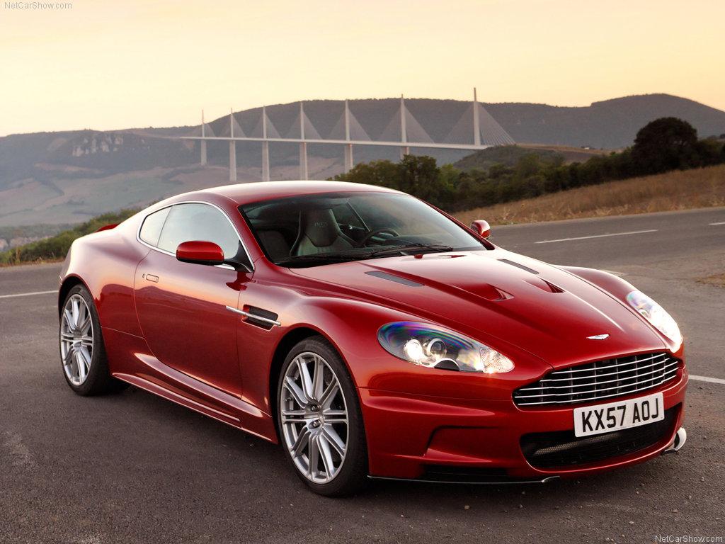 Latestcars Launch 2011 Aston Martin Dbs