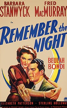 http://en.wikipedia.org/wiki/Remember_the_Night