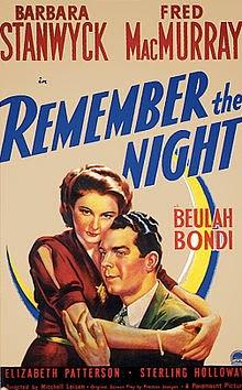 http://en.wikipedia.org/wiki/Remember_the_Night
