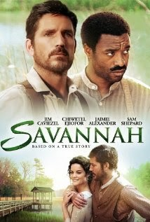Savannah (movie)