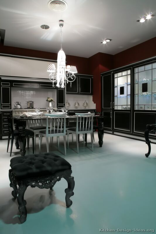 Asian Kitchen Design Ideas ~ Modern furniture asian kitchen design ideas photo