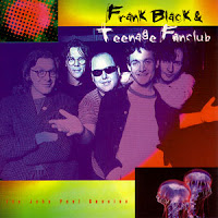 (1995) The John Peel Session: FRANK BLACK & TEENAGE FANCLUB