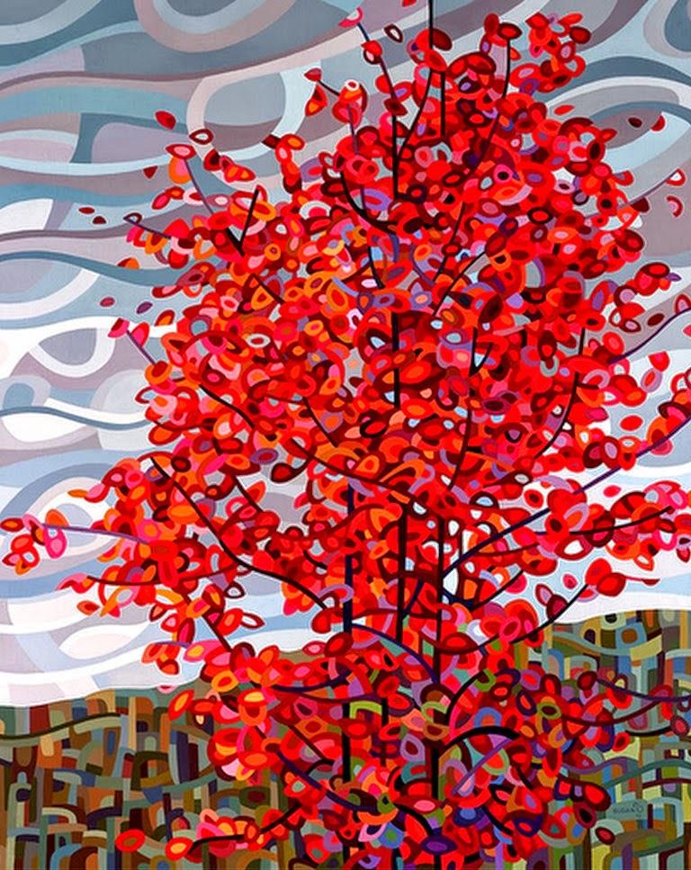Cuadros abstractos modernos tripticos coloridos 35000 for Cuadros minimalistas modernos