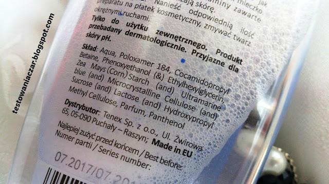 demakijaż, płyn micelarny