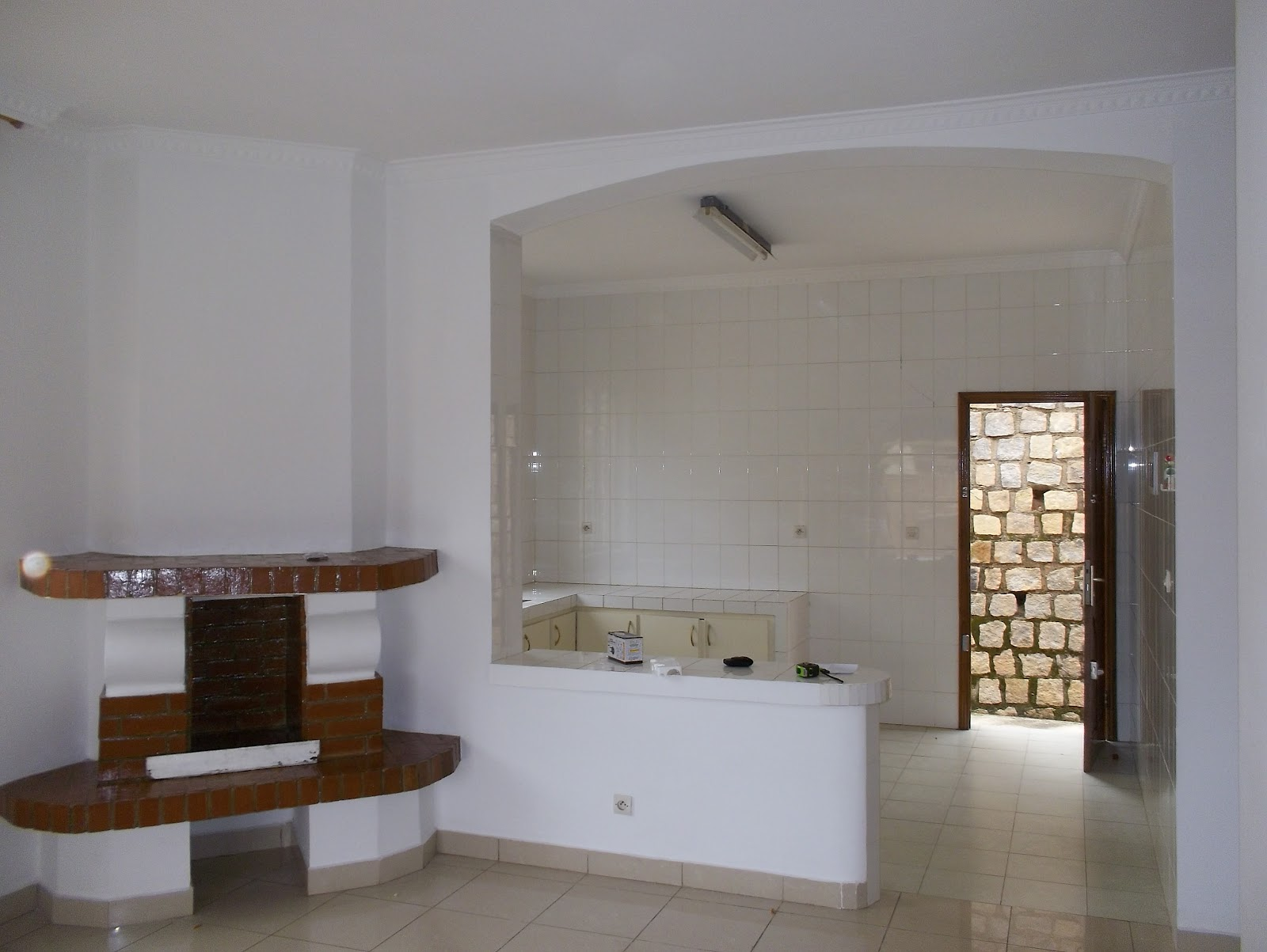 Maisons madagascar r novation et peinture for Entreprise de renovation interieur