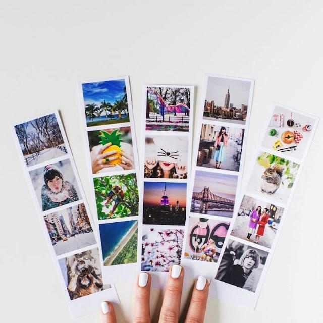 Imprime tus fotos en ID Max de CHEERZ