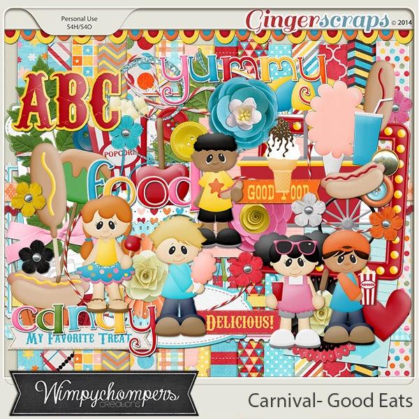 http://store.gingerscraps.net/Carnival-Good-Eats.html
