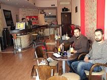 CAFE ''EXODOS,, ΝΕΟΧΩΡΙ ΚΥΛΛΗΝΗΣ