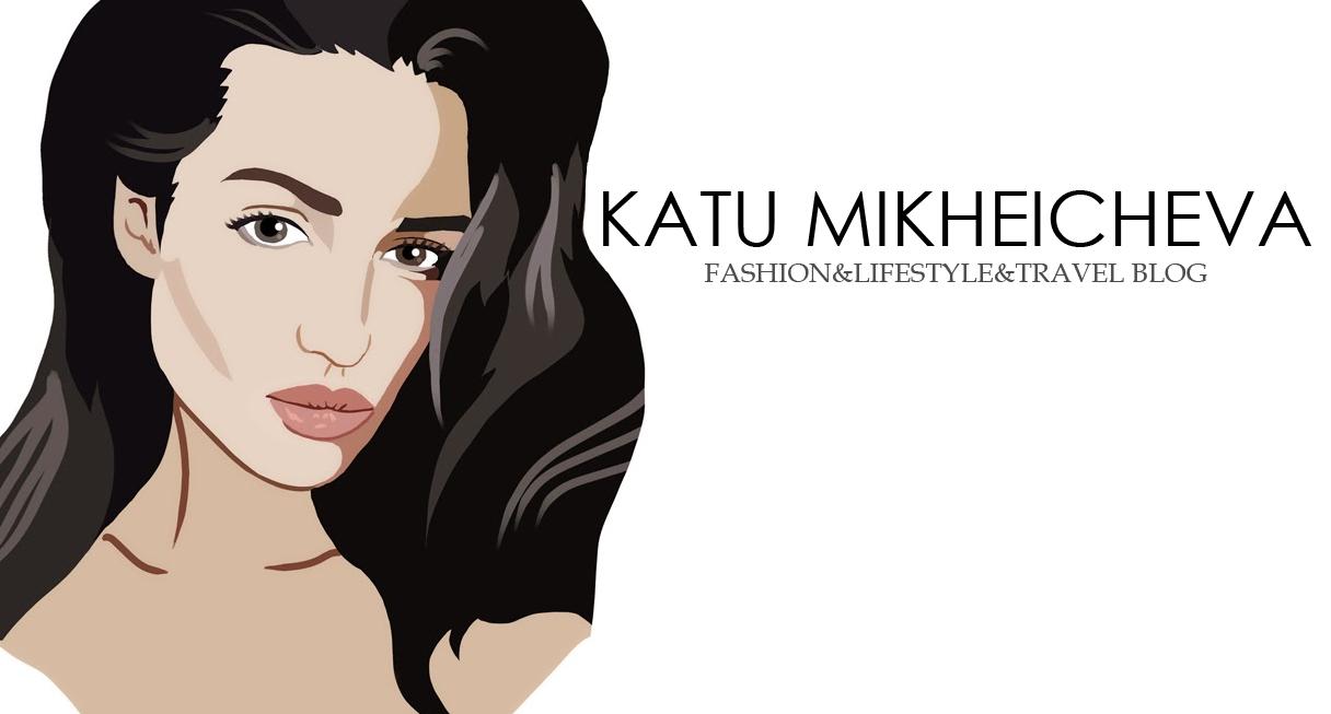 Katu Mikheicheva