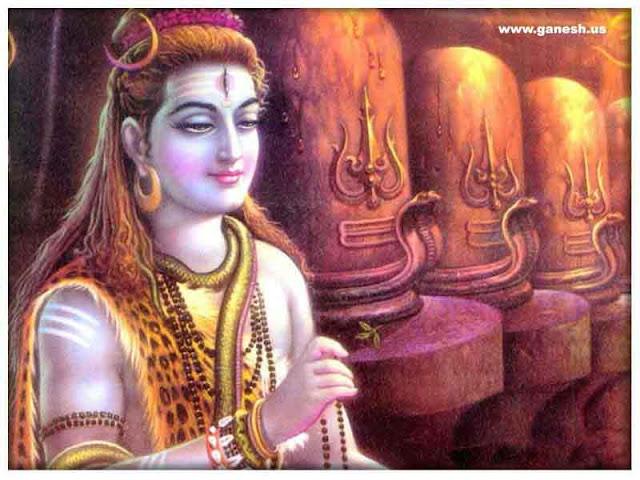 Lord Shivan 15