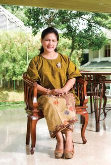 Iriana Joko Widodo
