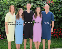 Most comfortable nightshirts since 1955
