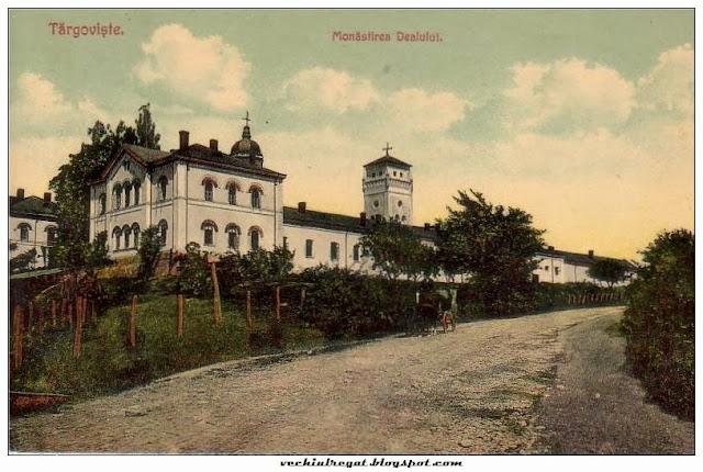 Manastirea Dealului