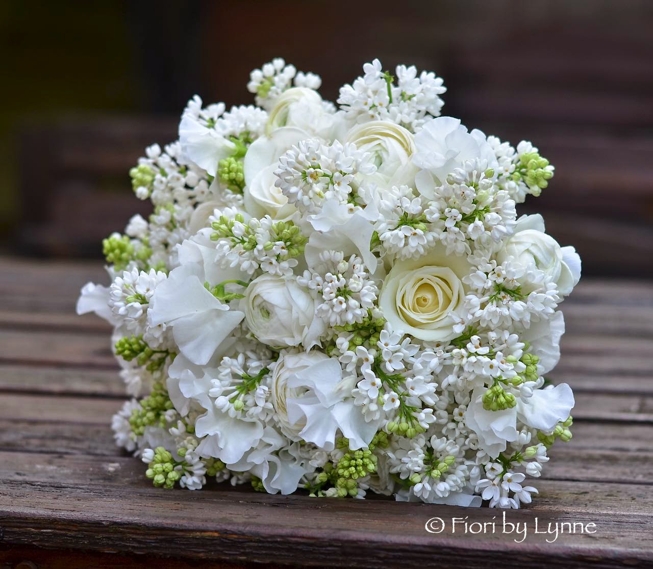 Wedding Flowers Blog Kortneys Rustic But Elegant Spring Wedding