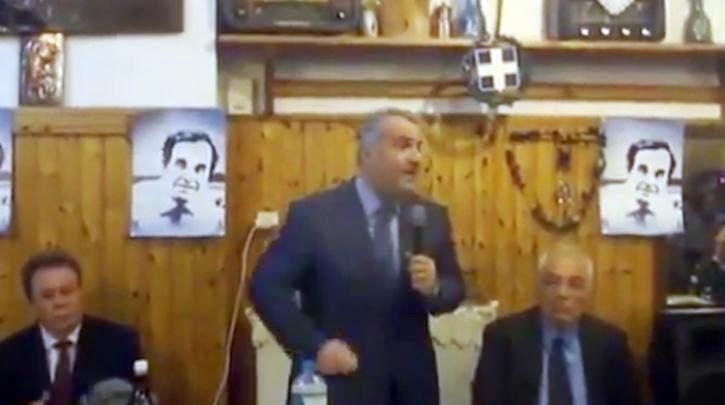 Βορίδης: Τη χώρα δεν θα την παραδώσουμε στην Αριστερά, ό,τι κι αν χρειαστεί να κάνουμε!…