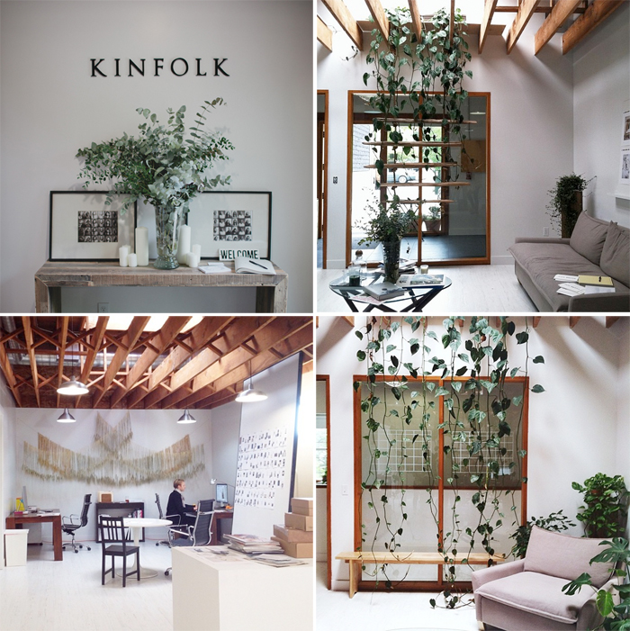 facing north with gracia places kinfolk magazine headquarters. Black Bedroom Furniture Sets. Home Design Ideas