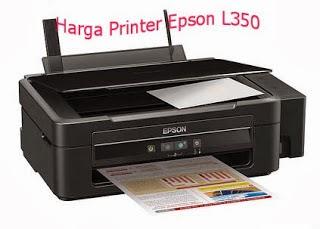 Daftar Harga Printer Epson 2014 Terbaru