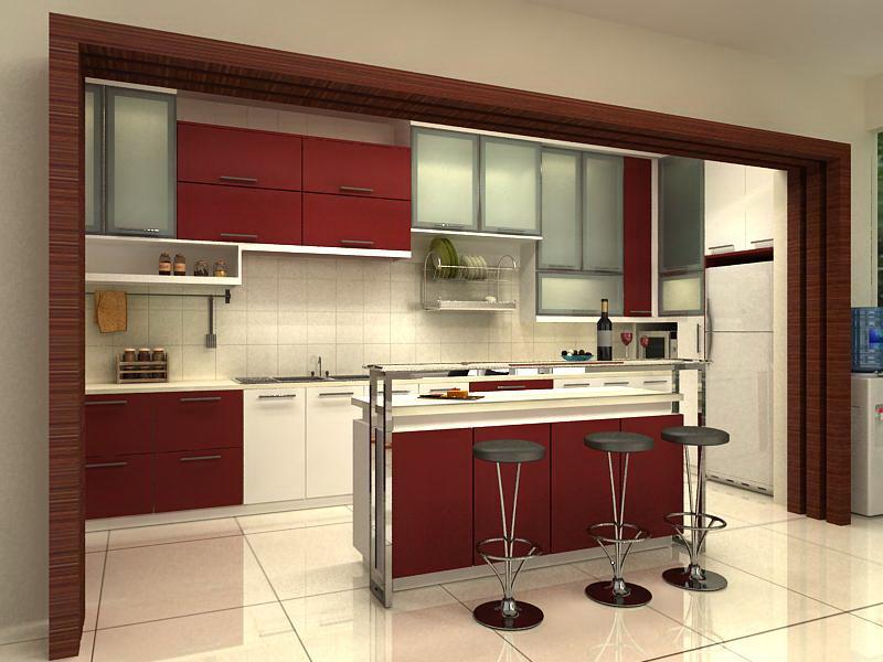 tatanan dapur