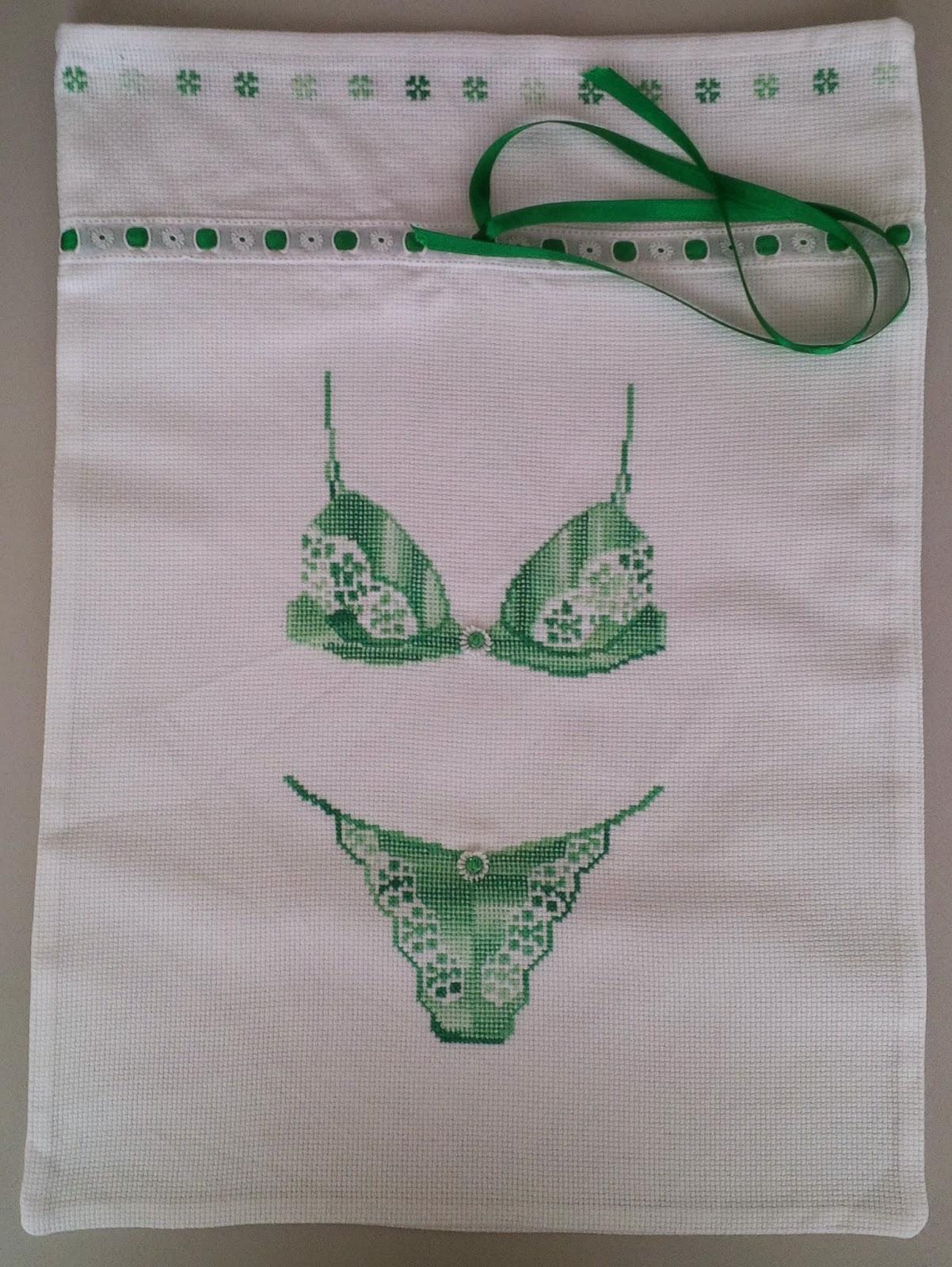 Jubilocios bolsa para guardar ropa interior for Bolsas para guardar ropa