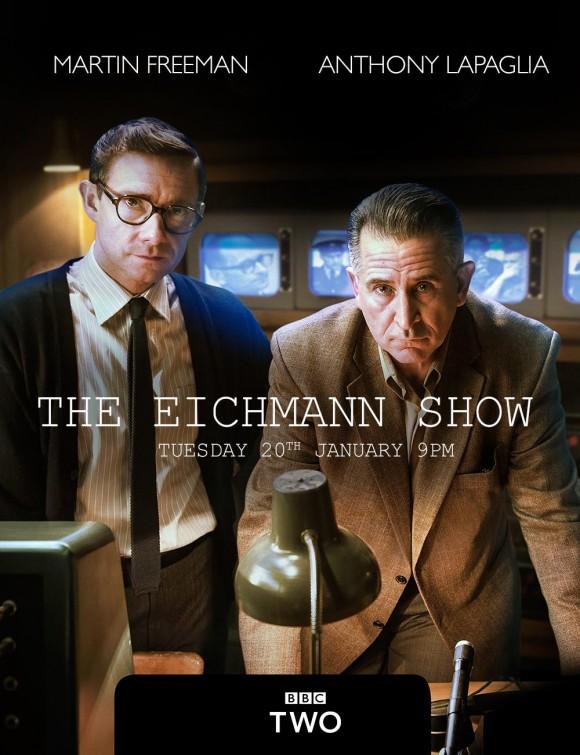 Sô Diễn Tử Thần - The Eichmann Show