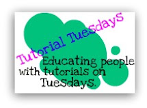 Tutorial Tuesdays