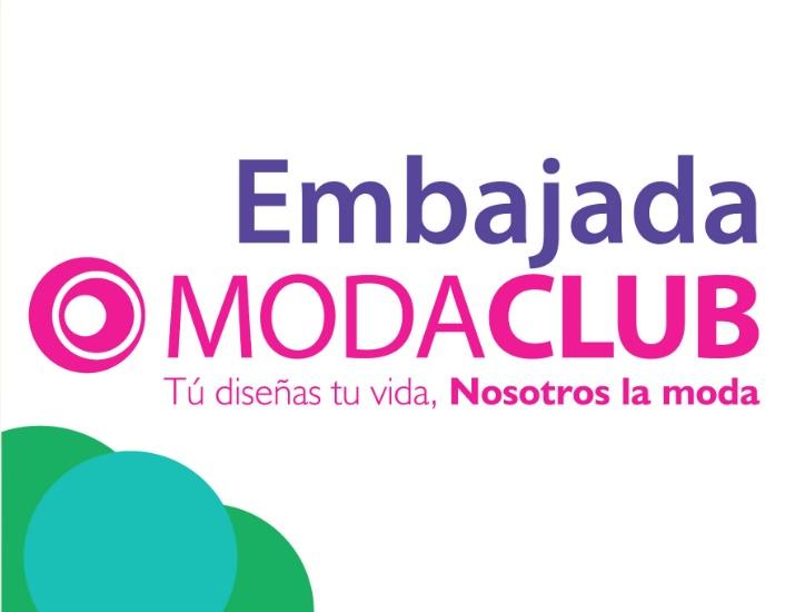embajada modaclub
