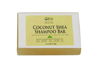 8 Amazing Shampoo Bars For Coily and Curly Hair