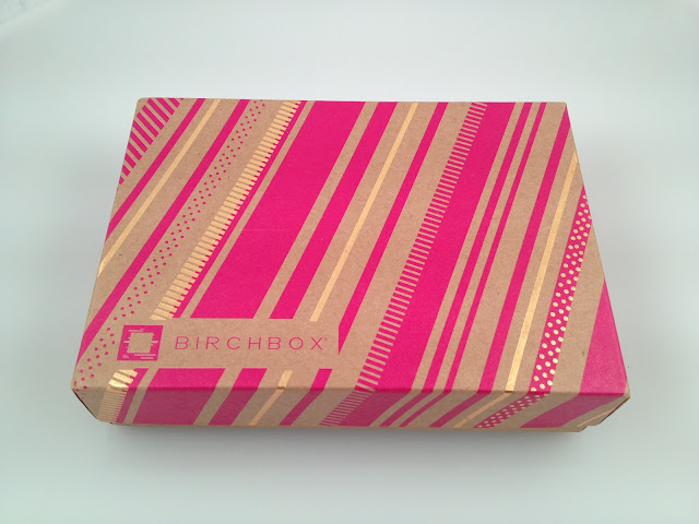 What's in My December Birchbox