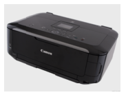 Canon Pixma MG5320 Printer Driver Download