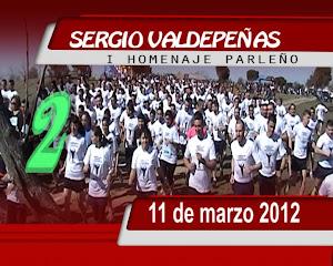 Vídeo HOMENAJE A SERGIO VALDEPEÑAS 2
