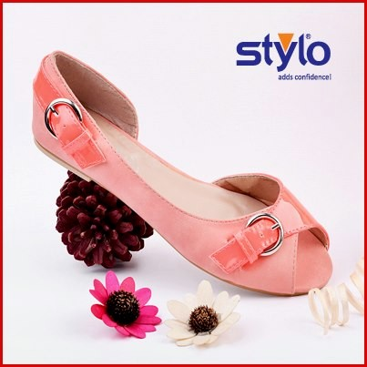 Stylo Shoes Foot Wear Eid Collection 2013-2014 For Women ...