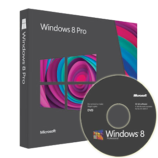 Windows 8 Pro (x32) ISO Direct Download With Activator